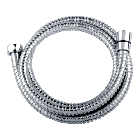 GL02 Chrome Shower Hose